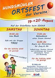 Ortsfest 2017