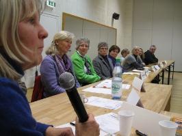 Delegiertenversammlung 2013