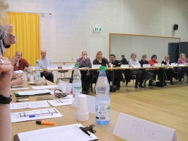 Delegiertenversammlung 2011_7