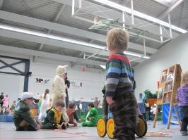 Kinderkarneval 2011_12