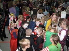 Kinderkarneval 2011